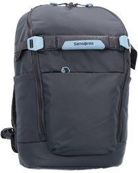 Samsonite Rucksack 'Hexa-Packs' - Mehrfarbig