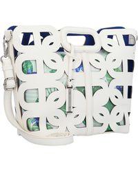 Picard Rimini Shopper Tasche 27 cm - Mehrfarbig