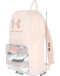 Under Armour Rucksack 'UA Loudon Backpack' - Pink