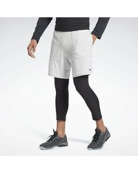 Reebok Shorts - Mehrfarbig
