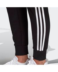 adidas Originals Sporthose 'W E 3S PANT' - Schwarz