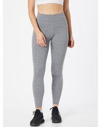 Nike Sporthose - Grau