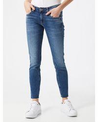 Tommy Hilfiger Jeans 'Scarlett' - Blau