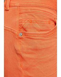 Street One Jeans - Orange