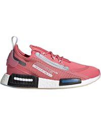 adidas Originals Sneaker 'NMD_R1 Spectoo' - Mehrfarbig