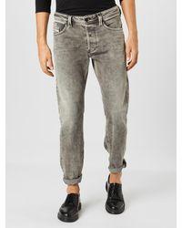 DIESEL Jeans 'LARKEE' - Grau