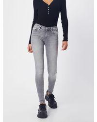ONLY Jeans 'Shape Noos' - Grau