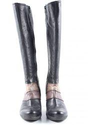 Hispanitas Reißverschluss-Stiefeletten - Mehrfarbig