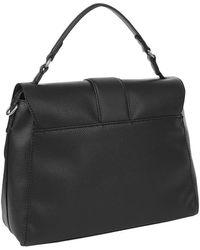 Calvin Klein Handtasche - Schwarz