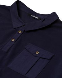 Olsen - Shirt - Lyst