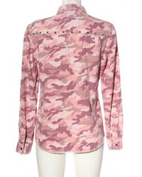 ONLY Langarmhemd - Pink