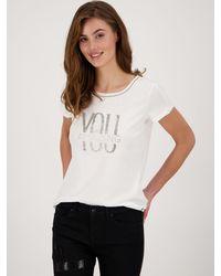 Monari - Shirt 'Statement' - Lyst