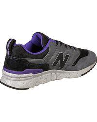 New Balance Sneaker '997h V1' - Mehrfarbig
