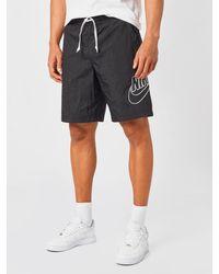 Nike - Hose 'Alumni' - Lyst