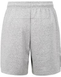adidas Originals Sweatshorts - Grau
