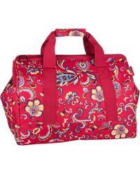Reisenthel Reisetasche - Rot