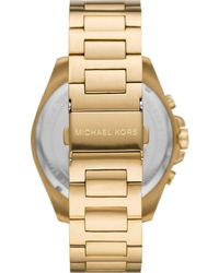 Michael Kors Uhr - Mettallic