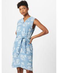 S.oliver Kleid - Blau