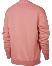 Nike Sweater - Pink