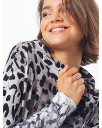 Monari Sweatshirt - Mehrfarbig