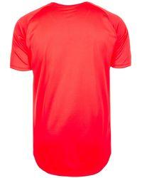 PUMA Trainingsshirt 'Ftblnxt' - Rot