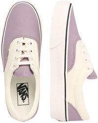 Vans Sneaker 'UA Era Platform' - Mehrfarbig