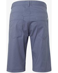 Tom Tailor Shorts 'Josh' - Blau