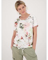 Monari Shirt - Natur