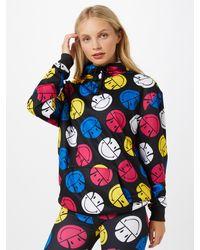 Ellesse Sweatshirt 'Chirpali OH' - Mehrfarbig