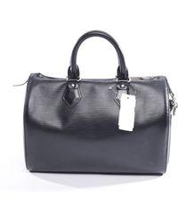 Louis Vuitton Handtasche - Schwarz