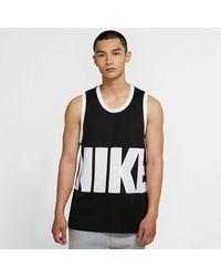 Nike - Funktionsshirt 'Starting 5' - Lyst