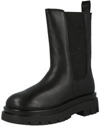 ALDO Chelsea Boots 'MAPLE' - Schwarz