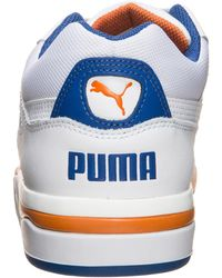 PUMA Sneaker 'Palace Guard' - Blau