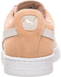 PUMA - Sneaker 'Suede Classic' - Lyst