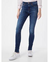 Tommy Hilfiger Jeans 'COMO RW DOREEN' - Blau