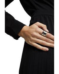 Esprit Ring - Mettallic