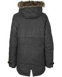 O'neill Sportswear Jacke 'PW Hybrid Explorer' - Schwarz