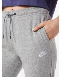 Nike Sweathose - Grau