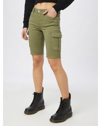 ONLY Jeans 'Missouri' - Grün