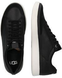 UGG Sneaker 'South Bay' - Schwarz