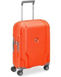Delsey Kabinentrolley - Orange
