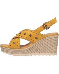 Geox Sandale - Gelb