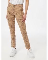 Mos Mosh Jeans 'Gilles' - Natur