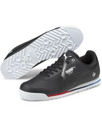 PUMA Sneaker 'BMW Roma' - Mehrfarbig