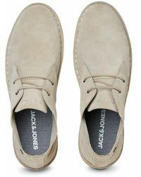 Jack & Jones Boots - Natur