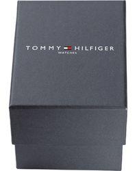 Tommy Hilfiger Herrenuhr - Braun