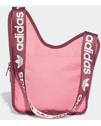 adidas Originals Umhängetasche - Pink