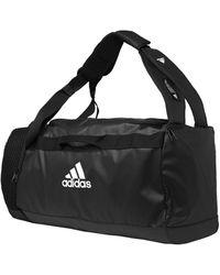 adidas Originals Sporttasche - Schwarz