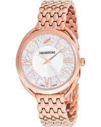 Swarovski Uhr '5452465' - Mehrfarbig