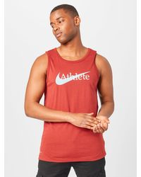 Nike Tanktop - Rot